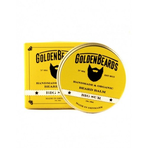 beard balm big sur 60ml