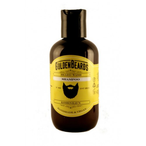 beard shampoo 100ml