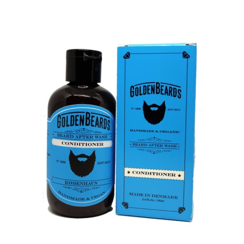 beard conditioner 100ml