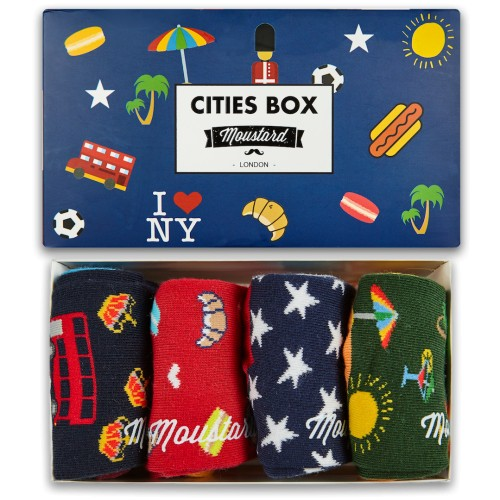 cities box