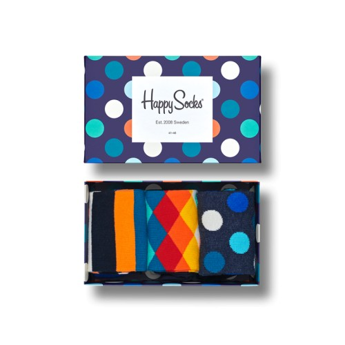 mix gift box 3-pack