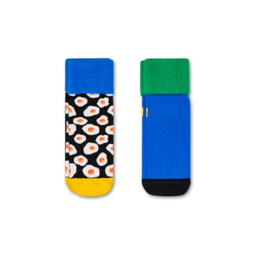 kids eggs anti-slip socks