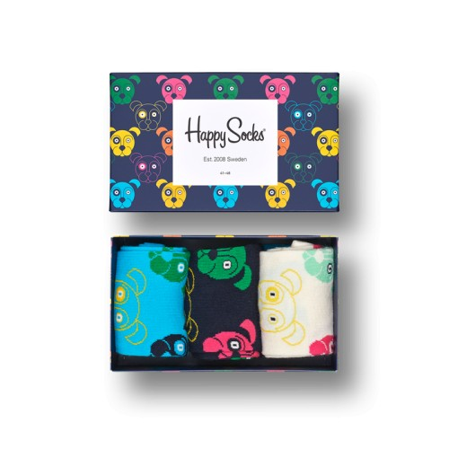 dog 3-pack gift box